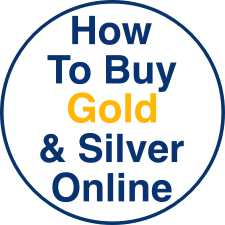 How To Buy Gold and Silver Online