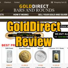 GoldDirect review-is it a scam?