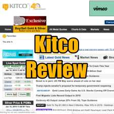 Kitco Review: Is This Company Worth Trusting?