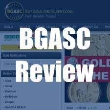 BGASC review