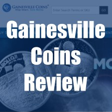 Gainesville Coins Review: Should You Trust This Company?