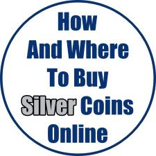How And Where To Buy Silver Coins Online: A Beginner's Guide for New Investors