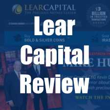 Lear Capital Review: Is This A Legitimate IRA Company?