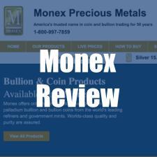 Monex Review
