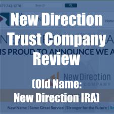 New Direction IRA Review: Is This Company Fake Or Real?