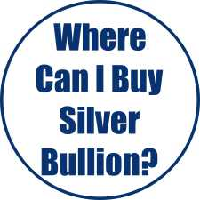 Where Can I Buy Silver Bullion? Top 5 Reasons To Invest In Silver