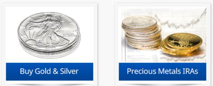 Fisher Precious Metal Coins They Offer