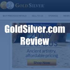 GoldSilver.com Review: Is This Precious Metal Dealer Worth Trusting?