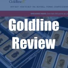 Goldline Review