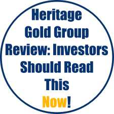 Heritage Gold Group Review: Investors Should Read This Now!