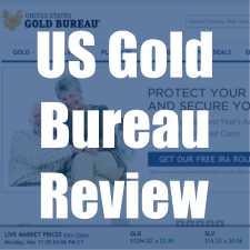 US Gold Bureau Review: Should You Trust This Company?