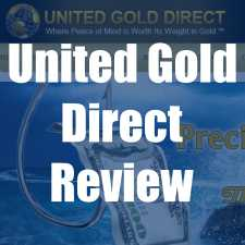 United Gold Direct Review: Is This Company Legitimate?